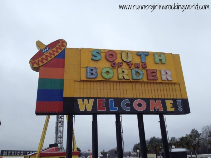 SouthofBorder