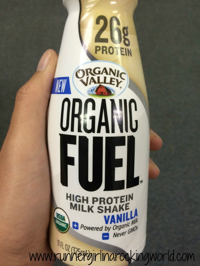 organicfuel