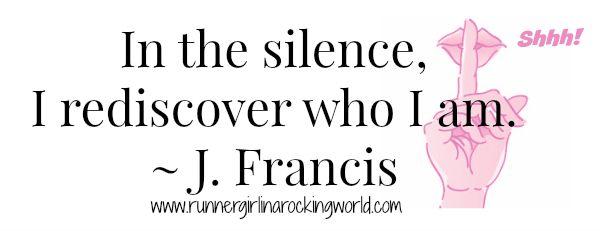 silencequote